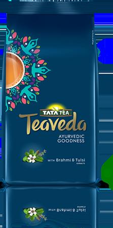 Tata Tea Teaveda